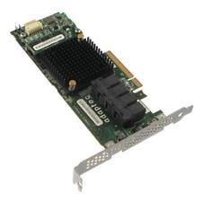 Adaptec RAID-Cont. ASR-71605 4CH 1GB SAS SATA 6G PCI-E w/o Battery TCA-0033-31-G