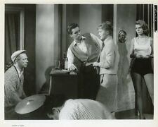 ROBERT WAGNER DEBBIE REYNOLDS SAY ONE FOR ME 1959  VINTAGE PHOTO ORIGINAL