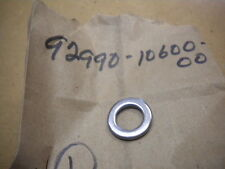 NOS Yamaha Plate Washer 83-94 YZ80 76 RD200 88-90 DT50 78-80 GT80 92990-10600