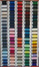5 BIG GUTERMANN 100% polyester thread 274 yards each Spool *U CHOOSE COLORS*