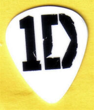 ONE DIRECTION LOGO GUITAR PICKS SET OF 4