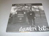 Sleaford Mods - Austerity Dogs - col. LP Vinyl ////// Neu & OVP