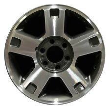 "18"" Ford F150 2004 2005 2006 2007 2008 Factory OEM Rim Wheel 3560 Charcoal"