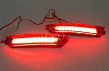 Hi-Q Car Rear Bumper Light Lamp Replacement Fit For Hyundai Elantra 2007-2011