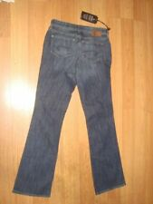 mavi jeans molly mid-rise classic boot cut jeans size 26 x 34 NWT