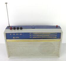 RADIO AUSO SIEMENS RRT-8439 - TRANSISTOR - NON FUNZIONANTE