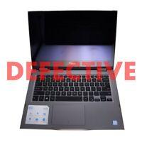 DEFECTIVE Dell Inspiron 13 5000 13.3-inch Laptop - Intel i3-6100U - 500GB HDD
