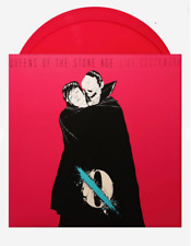 QUEENS OF THE STONE AGE ~ ...Like Clockwork New 2LP Red Vinyl Sold Out LTD 750