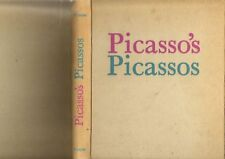 Duncan, PICASSO'S PICASSOS (Harper & Bros, 1961) 270 pp, tipped-in plates