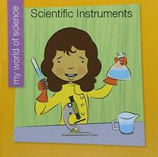 Scientific Instruments My World of Science