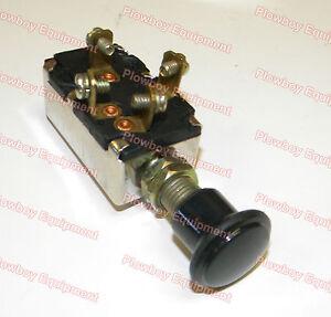 K7354C Light Switch for OLIVER 1550 1555 1650 1555 1850 1950 2-62 2-78 4-78