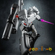 G1 Transformed Wei Jiang MPP36 NE-01 Masterpiece Oversized Megatron Figure