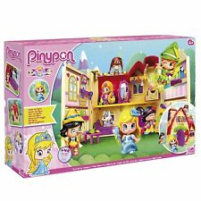 Famosa 700012406 Pinypon - Casa de los Cuentos - New and sealed