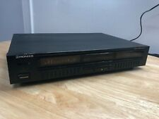 Pioneer Gr-777 Stereo Graphic Equalizer