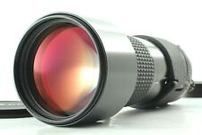 [ MINT ] Nikon Ai-s Ais Nikkor 300mm f/4.5 ED IF Telephoto Lens from Japan #1868