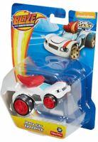 Blaze The Monster Machines SPEEDRICK Fisher-Price Die-Cast Metal Race Car NEW