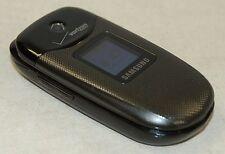 Samsung Gusto SCH-U360 Verizon Wireless Flip Open Keyboard Mobile Cell Phone -B-