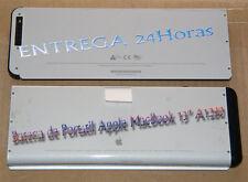 Batería Original Apple MacBook  A1280 10,8V 45Wh entrega 24H SEUR