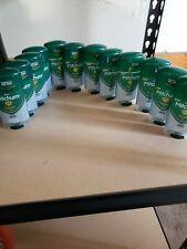 12 Mitchum Men Triple Odor Defense UNSCENTED GEL 48hr Antiperspirant & Deodorant