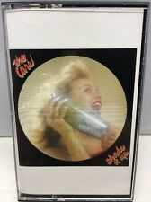 The Cars Shake It Up Cassette Tape 5C5-567