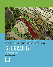 Edexcel International GCSE (9-1) Geography Student Book by Michael Witherick (Mixed media product, 2017)