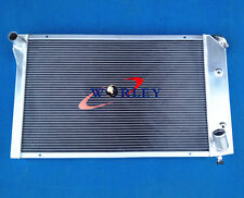 3ROW aluminum radiator for Chevrolet Corvette 1977 1978 1979 1980 1981 1982
