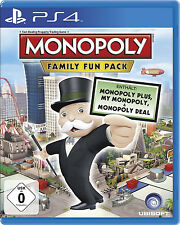 Monopoly PS4 Gebraucht