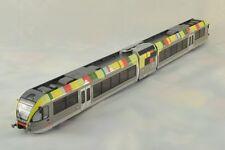 PIKO 97709-2 AUTOMOTRICE Diesel Stadler GTW 2/6 VAL VENOSTA treno scala H0 1:87