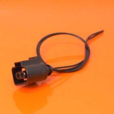 VW AUDI VAG 2 Pin Way Pre Wired Pigtail Connector Plug 1J0 973 722 - 1J0973722