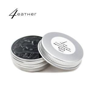 Black Leather Colour Dye Restorer Scratch Marks Scuffs Restore Sofa Suite Repair