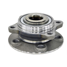 1 Front Wheel Hub Bearing Assembly fits 2001-2009 Volvo S60 S60 01-07 V70 513194