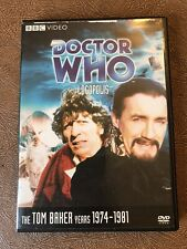 Doctor Who: Logopolis Story No. 116 Like New! Tom Baker