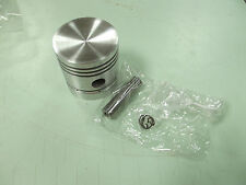 Genuine Lister DK Aluminium Piston For Petrol Parafin Engines, Standard Size