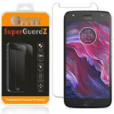 2X Motorola Moto X4 /Moto X 4th Gen SuperGuardZ® Tempered Glass Screen Protector