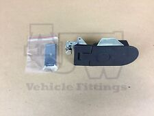 1 Compression Latch Lock LARGE NON LOCKING Horsebox Locker Doors Tack Box C5