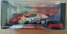 HOLDEN VF COMMODORE SUPERCAR 2016 CLIPSAL 500 WINNER NICK PERCAT 1:43