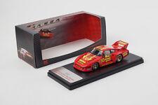 PORSCHE 935 Turbo Winner 250 Miles Daytona 1980 Momo Joest #30 Spark limit 1:43