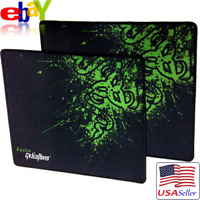 Razer Goliathus CONTROL Edition Gaming Mouse Mat Pad S Size 300*250*2mm (Locked)