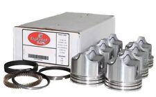 Enginetech Piston & Ring Kit Ford 302 1977-1992 Flat Top Pistons .060