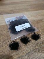 "FNF Block30 jelly ""Leech Black"" blobs set of 3"