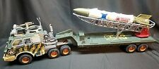 Chap Mei Soldier Force  True Heroes Semi Truck & Missile Carrier • Toys R US