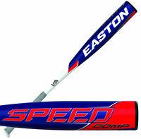"2020 Easton Speed Balanced -13 28""/15oz. Youth USA Baseball Bat YBB20SPC13"