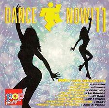 Dance Now! volume 11/Various Artists/2 CD-Set (dance pool Dan 480883 2)