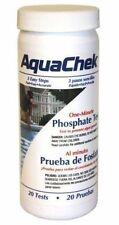 AquaChek Phosphate Test Kit for Swimming Pools - 20 Test  562227