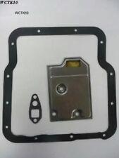 Transmission Filter Kit for Suzuki Vitara 1988-1991 TH180 WCTK10 RTK7