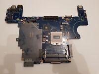 Genuine Dell Latitude E6440 Motherboard 0X8DN1 X8DN1 LA-9931P Tested and working