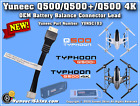 Yuneec Q500/Q500+/Q500 4K Battery Balance Lead/Cable YUNSC103