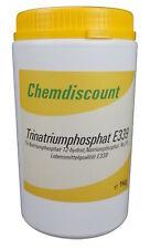 1kg Trinatriumphosphat Lebensmittelqualität E339