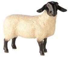 John Beswick Collectors Sheep Figurine - Suffolk Ewe
