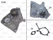 506694 2621 VALEO WATER PUMP FOR FORD MONDEO 2 2000-2007